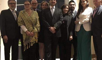 NUEVO CONSEJO DIRECTIVO DE PRORP, ASOCIACIÓN MEXICANA DE PROFESIONALES DE RELACIONES PÚBLICAS