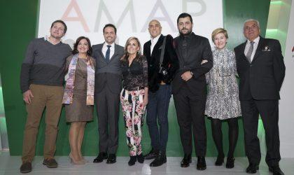 El Consejo Directivo AMAP 2018 tomó protesta y asumió su responsabilidad ante la industria de la comunicación