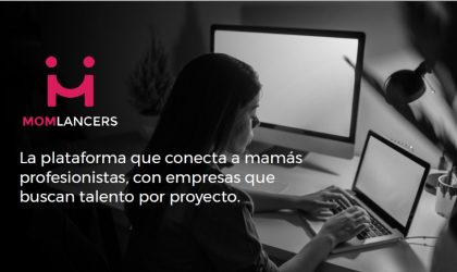 AMAP crea alianza con plataforma de mamás freelancers