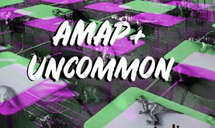 AMAP establece alianza con Uncommon Studies