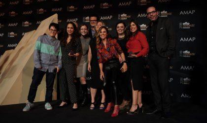 Presentan a ganadores de los Effie Awards México 2018