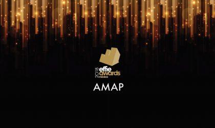 Finalistas Effie Awards 2018