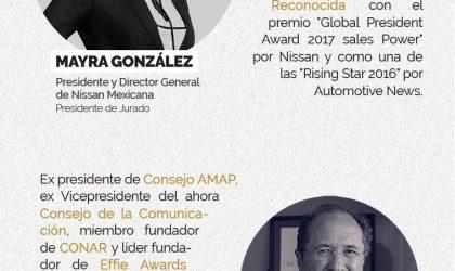 EFFIE AWARDS CUMPLE 20 AÑOS EN MÉXICO