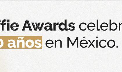 AMAP anuncia fechas de inscripción para los Effie Awards 2019