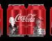 Geometry crea un diseño de envase global para Coca-Cola