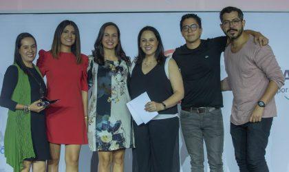 El Cemefi entregó el Caracol de Plata  a la mejor publicidad de bien social de Iberoamérica