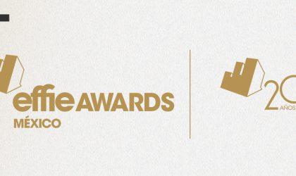 Effie, premio más valorado por marcas y anunciantes: Agency Scope México