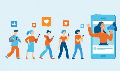 Las marcas van a la caza de los influencers
