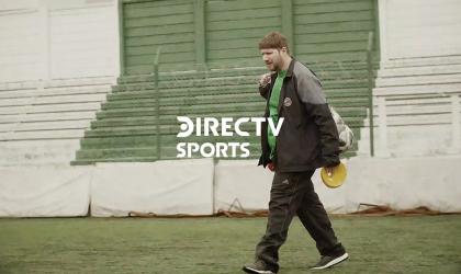 """""""Madres de All Boys"""", el nuevo trabajo de Ogilvy Argentina para DIRECTV SPORTS"""