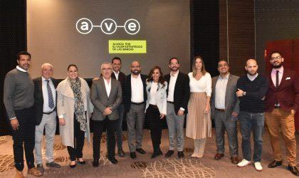 AVE elige a su primer Consejo Directivo multidisciplinario