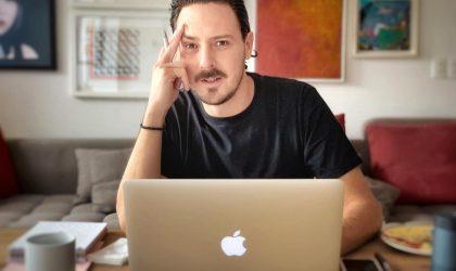 Santiago Cortés, nuevo CEO de Geometry México