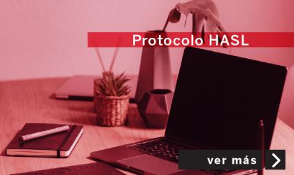 Protocolo HASL