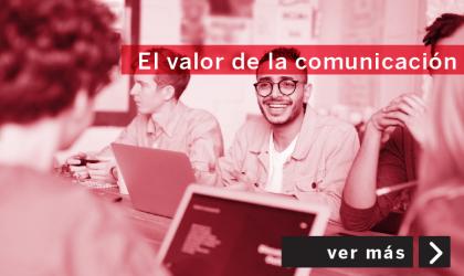 El valor de la comunicación
