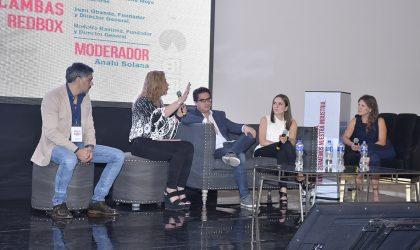 """MESA DE TRANSFORMACIÓN """"TRANSICIÓN HACIA UN FUTURO CONTINGENTE Y COLABORATIVO. TALENTO FLEXIBLE""""."""