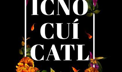 """""""Icnocuícatl""""  Lanzamiento de Cerveza Victoria & Ogilvy México"""