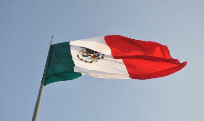 Consumo y fiestas patrias mexicanas