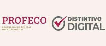 Solicitud, uso y registro del Distintivo Digital PROFECO: DOF 26 febrero 2021