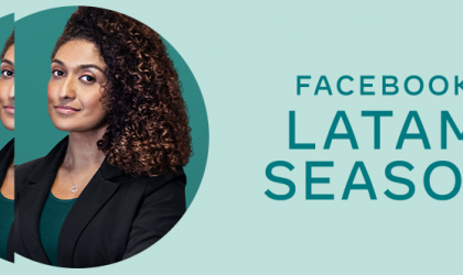 Está disponible el cuarto episodio de Facebook LATAM Season