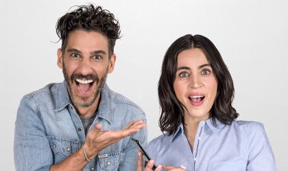 """Erick Elias e Ilse Salas protagonizan la campaña """"Privalia te sorprende"""""""