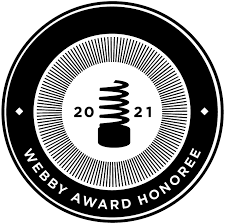 McCann Worldgroup, red del año de Webby Awards por segundo año consecutivo