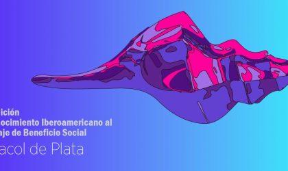 CARACOL DE PLATA | Celebra 21 años de impulsar una comunicación responsable