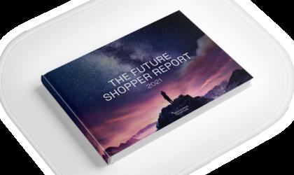 "Wunderman Thompson presenta ""The Future Shopper Report 2021"""