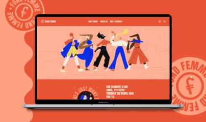 Wunderman Thompson lanza Fund Femme para apoyar a mujeres y empresas no binarias