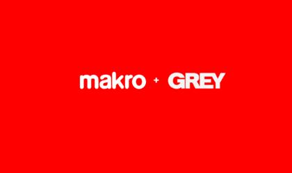 MAKRO elige a Grey Colombia