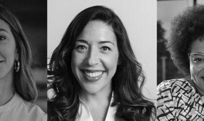 Nuevas líderes en VMLY&R a nivel global, Latam y Brasil
