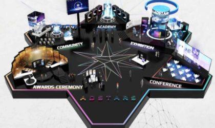 Dentsu fue nombrada Red del Año en AD STARS 2021