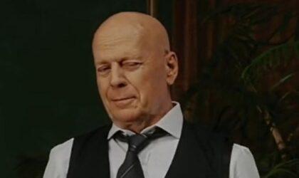 Rock The Agency lanza campaña con Bruce Willis para Tecate