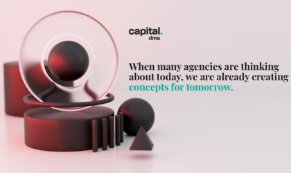 Capital Agencia Digital ahora es capital.dma