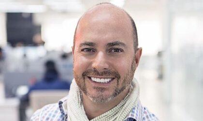 Borja De la Plaza, nuevo SVP y Chief Growth Officer de DDB Latina