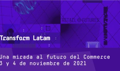 Llega Transform Latam, el evento de Wunderman Thompson que este año se centrará en Commerce y Marketing Technologies.