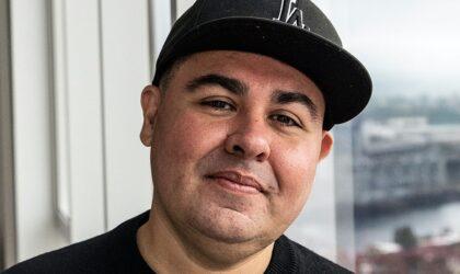 Alex López se unirá a McCann Worldgroup como presidente y Chief Creative Officer global