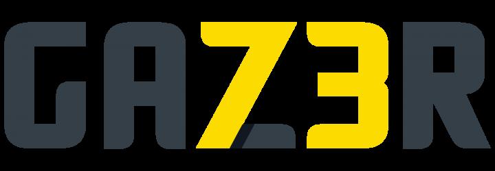gazer-negro